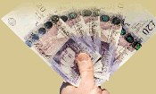 Sms lån pengar