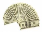 Hur och var man kan låna 3000kr