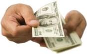 låna pengar med borgensman