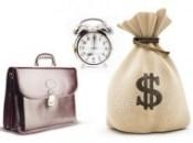 Bank som ger lån när man har skulder
