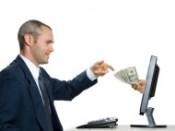 Skuldsanering till skuldsatt företag