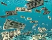 Smslån med kontantkort och skulder